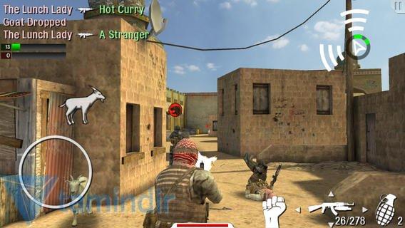 Trigger Fist Ekran Görüntüleri - 2