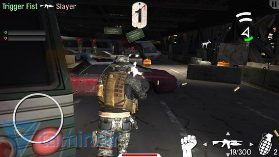 Trigger Fist Ekran Görüntüleri - 1