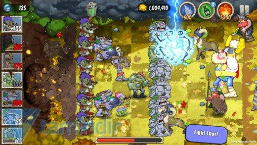 Trolls vs Vikings Ekran Görüntüleri - 4