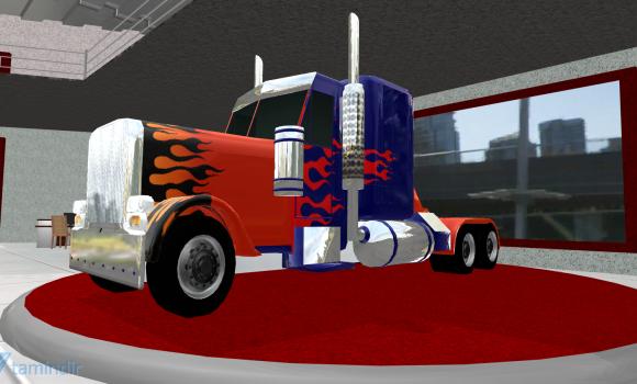 Truck Simulator 2014 Ekran Görüntüleri - 5