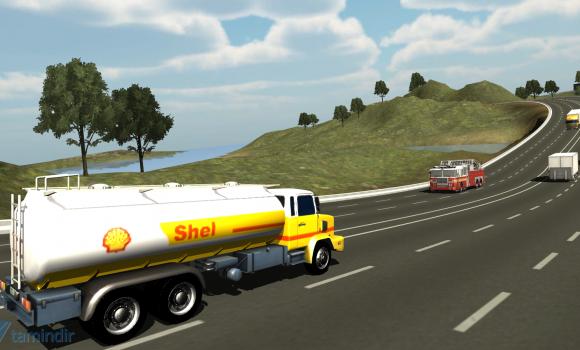 Truck Simulator 2014 Ekran Görüntüleri - 4