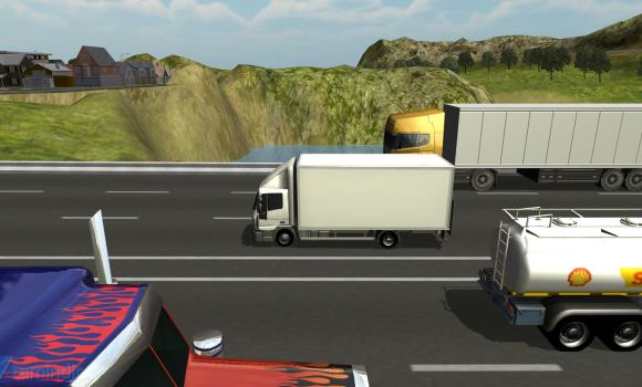 Truck Simulator 2014 Ekran Görüntüleri - 1