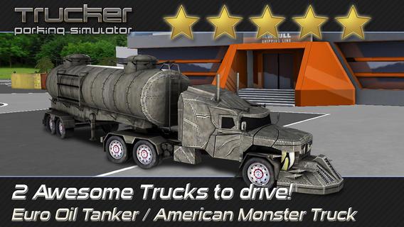 Trucker Ekran Görüntüleri - 3