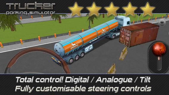 Trucker Ekran Görüntüleri - 2