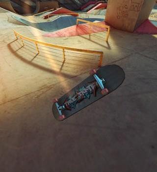 True Skate Ekran Görüntüleri - 3