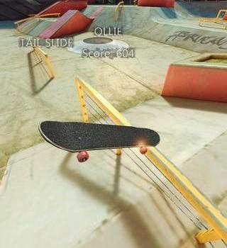 True Skate Ekran Görüntüleri - 2