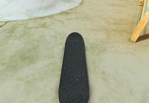 True Skate Ekran Görüntüleri - 4