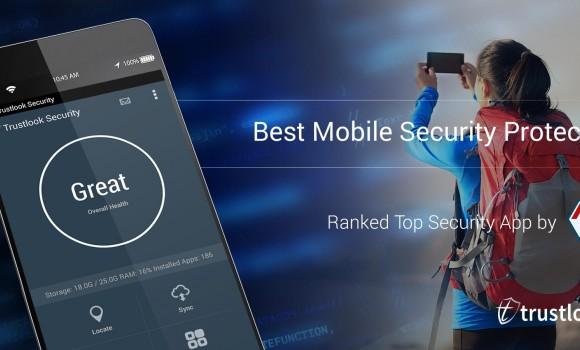 Trustlook Security Ekran Görüntüleri - 3