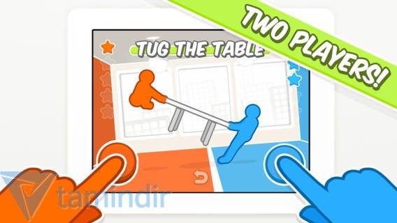 Tug the Table Ekran Görüntüleri - 3