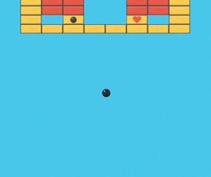 Tuğla Kırma Oyunu Ekran Görüntüleri - 1
