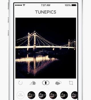Tunepics Ekran Görüntüleri - 3