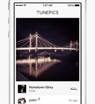 Tunepics Ekran Görüntüleri - 2