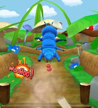 Turbo Bugs 2 Ekran Görüntüleri - 2