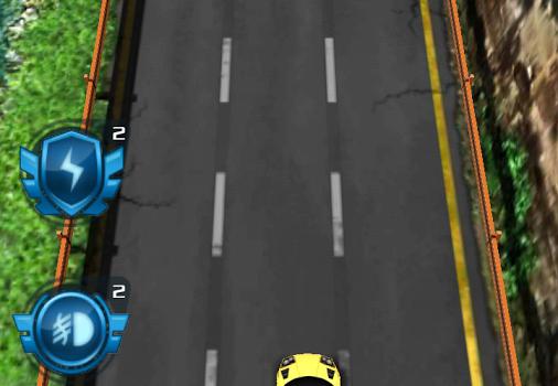 Turbo Car Racing Ekran Görüntüleri - 4