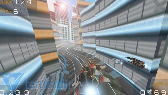 TurboFly HD Ekran Görüntüleri - 2