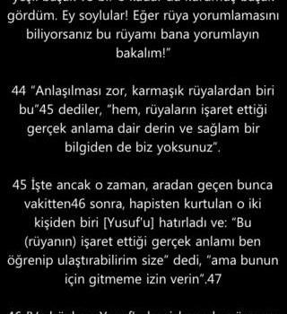 Türkçe İslam Ekran Görüntüleri - 1