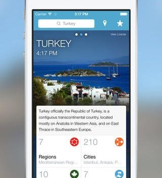 Turkey Travel Guide Ekran Görüntüleri - 2