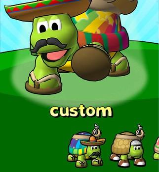 turtle tumble Ekran Görüntüleri - 3