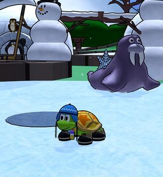 turtle tumble Ekran Görüntüleri - 2