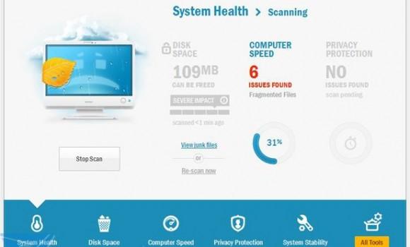 TweakBit PCSuite Ekran Görüntüleri - 4
