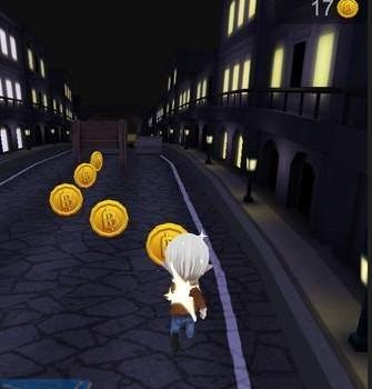 Twilight Runner 3D Ekran Görüntüleri - 2