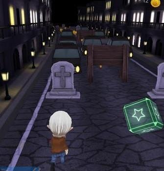 Twilight Runner 3D Ekran Görüntüleri - 1
