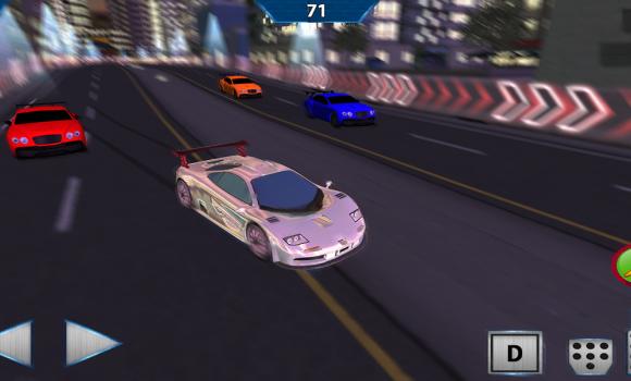 Ultimate Racing Speed Nation Ekran Görüntüleri - 1