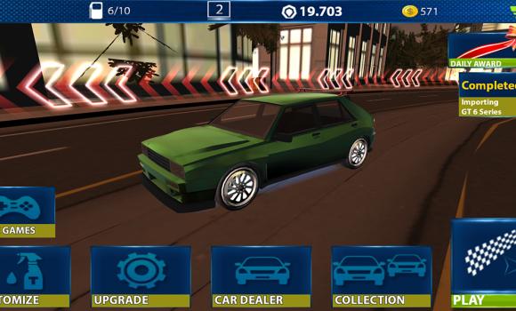 Ultimate Racing Speed Nation Ekran Görüntüleri - 2
