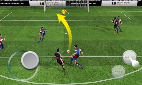 Ultimate Soccer Ekran Görüntüleri - 4