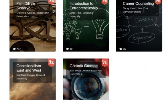 Üniversiteplus Ekran Görüntüleri - 3