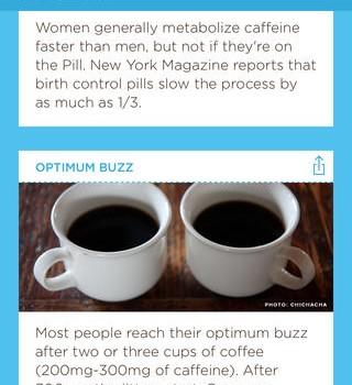 UP Coffee Ekran Görüntüleri - 4
