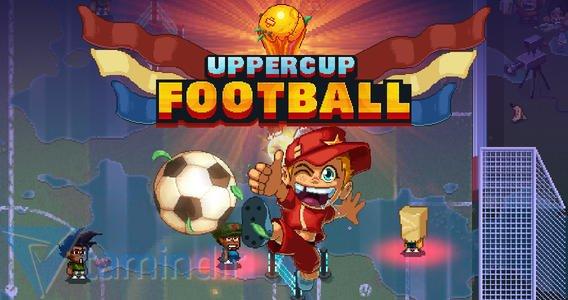 Uppercup Football Ekran Görüntüleri - 4