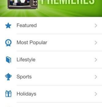 UpTo Calendar Ekran Görüntüleri - 1