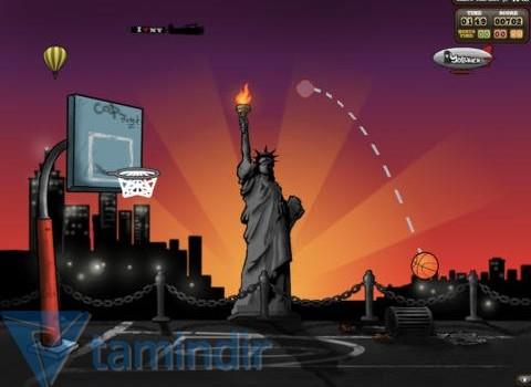 US Basketball HD Ekran Görüntüleri - 4
