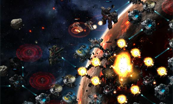 VEGA Conflict Ekran Görüntüleri - 3