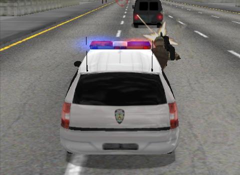 VELOZ Police 3D Ekran Görüntüleri - 2