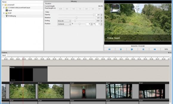 Vidiot Ekran Görüntüleri - 1