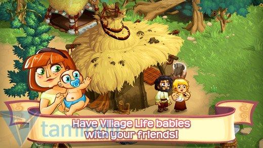 Village Life Ekran Görüntüleri - 2