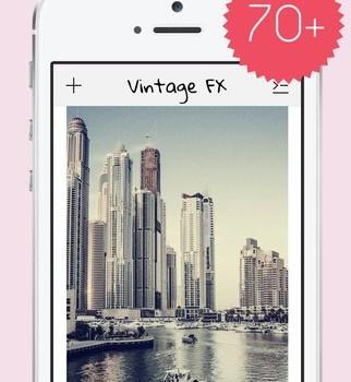 Vintage FX Ekran Görüntüleri - 3
