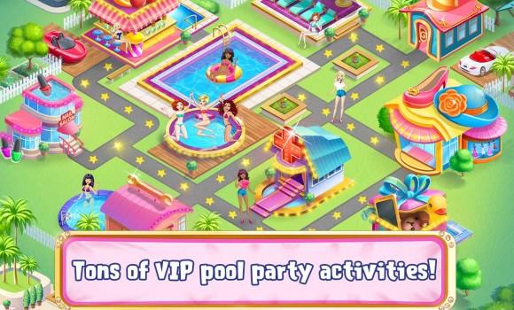 VIP Pool Party Ekran Görüntüleri - 2