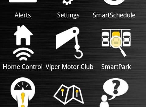 Viper SmartStart Ekran Görüntüleri - 1