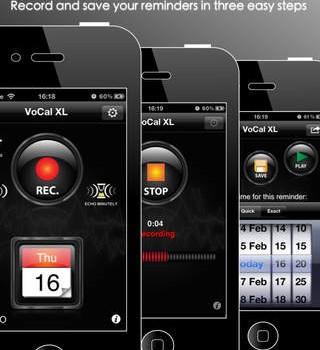 VoCal XL Ekran Görüntüleri - 5