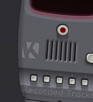 Voice Changer Deluxe Ekran Görüntüleri - 2