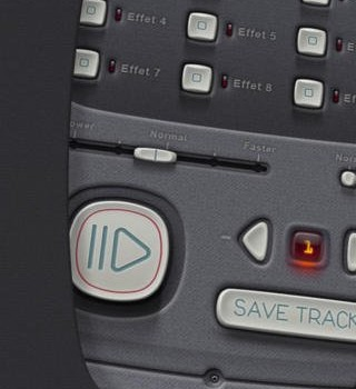 Voice Changer Deluxe Ekran Görüntüleri - 1