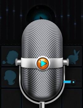 Voice Changer Free Ekran Görüntüleri - 1