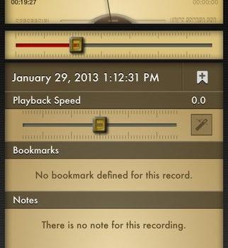Voice Record Pro Ekran Görüntüleri - 5