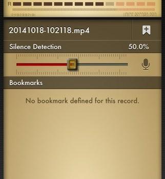 Voice Record Pro Ekran Görüntüleri - 4