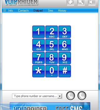 VoipRaider Ekran Görüntüleri - 2