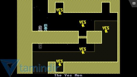 VVVVVV Ekran Görüntüleri - 3