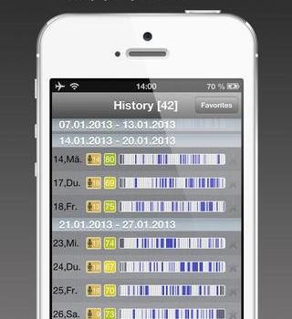WakeApp Pro Ekran Görüntüleri - 2